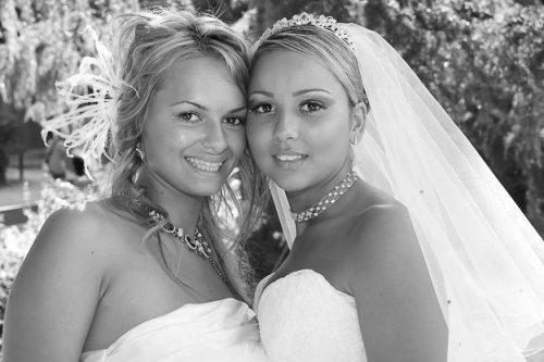 Photographe mariage - Laure Quéré Photos & Vidéo - photo 12