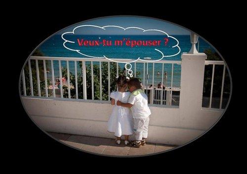 Photographe mariage - Laure Quéré Photos & Vidéo - photo 93