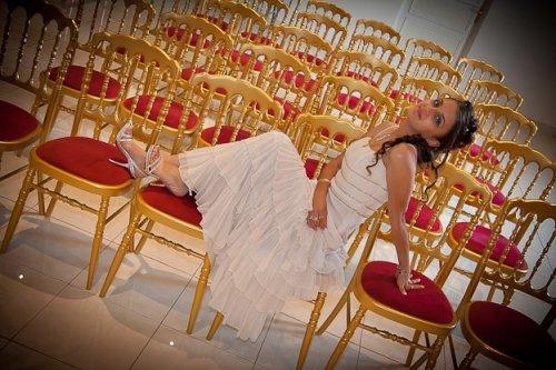 Photographe mariage - Laure Quéré Photos & Vidéo - photo 72