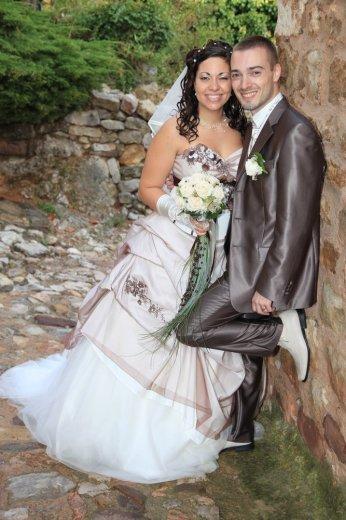 Photographe mariage - Laure Quéré Photos & Vidéo - photo 74