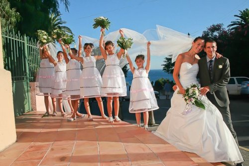 Photographe mariage - Laure Quéré Photos & Vidéo - photo 68
