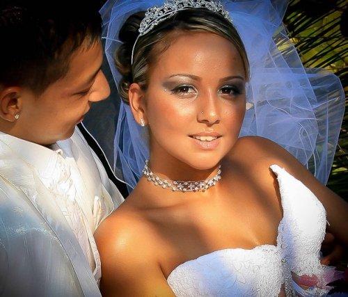 Photographe mariage - Laure Quéré Photos & Vidéo - photo 61