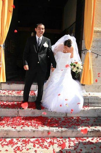 Photographe mariage - Laure Quéré Photos & Vidéo - photo 46