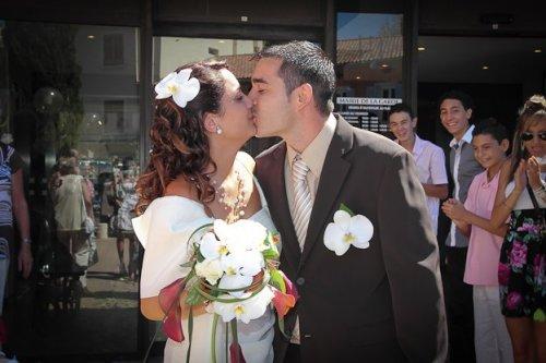 Photographe mariage - Laure Quéré Photos & Vidéo - photo 67