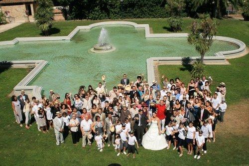 Photographe mariage - Laure Quéré Photos & Vidéo - photo 33