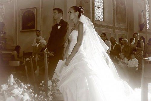 Photographe mariage - Laure Quéré Photos & Vidéo - photo 36
