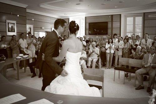 Photographe mariage - Laure Quéré Photos & Vidéo - photo 65