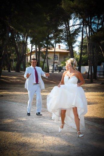 Photographe mariage - Laure Quéré Photos & Vidéo - photo 80