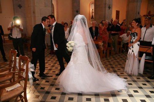 Photographe mariage - Laure Quéré Photos & Vidéo - photo 14