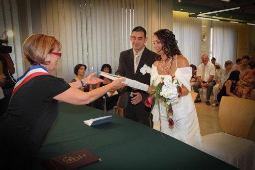 Photographe mariage - Laure Quéré Photos & Vidéo - photo 53