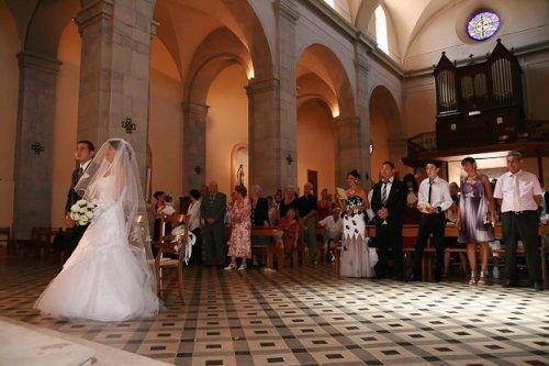Photographe mariage - Laure Quéré Photos & Vidéo - photo 17