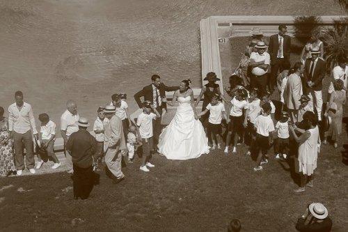 Photographe mariage - Laure Quéré Photos & Vidéo - photo 42