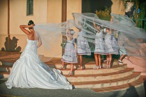 Photographe mariage - Laure Quéré Photos & Vidéo - photo 66