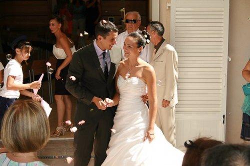 Photographe mariage - Laure Quéré Photos & Vidéo - photo 83