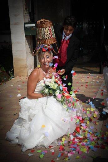 Photographe mariage - Laure Quéré Photos & Vidéo - photo 35