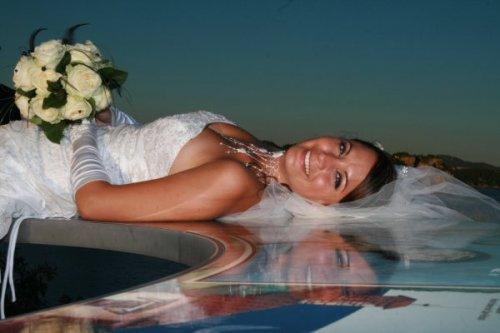 Photographe mariage - Laure Quéré Photos & Vidéo - photo 90