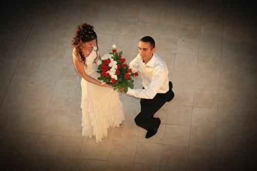 Photographe mariage - Laure Quéré Photos & Vidéo - photo 3
