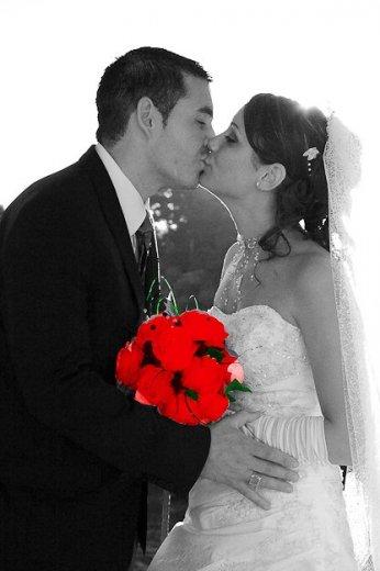 Photographe mariage - Laure Quéré Photos & Vidéo - photo 1