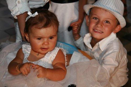 Photographe mariage - Laure Quéré Photos & Vidéo - photo 44