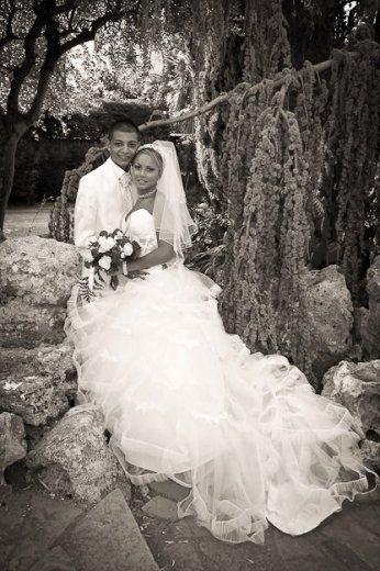 Photographe mariage - Laure Quéré Photos & Vidéo - photo 95