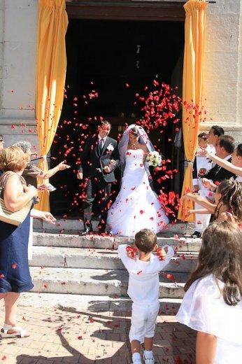 Photographe mariage - Laure Quéré Photos & Vidéo - photo 76