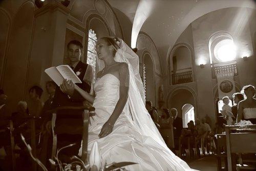 Photographe mariage - Laure Quéré Photos & Vidéo - photo 16