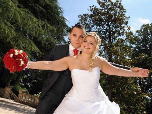 Photographe mariage - HAUTENBERGER - photo 53