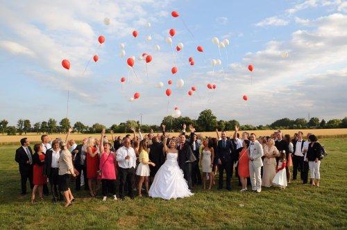 Photographe mariage - HAUTENBERGER - photo 61