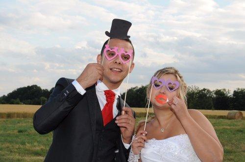 Photographe mariage - HAUTENBERGER - photo 60