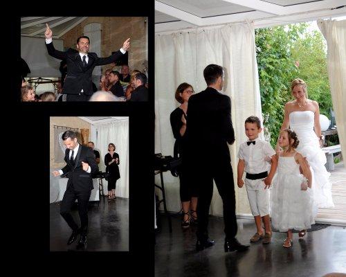 Photographe mariage - HAUTENBERGER - photo 65