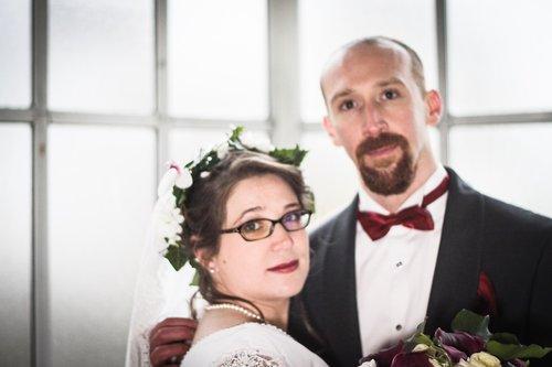 Photographe mariage - Hubert Coeffe - photo 3