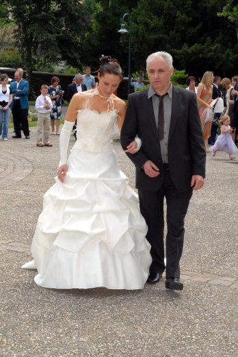 Photographe mariage - Auvergne reportage chantal gayaud - photo 49