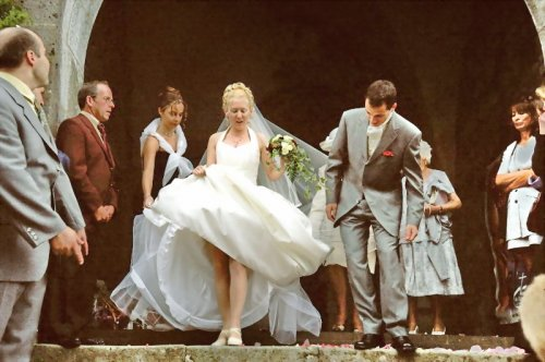 Photographe mariage - Auvergne reportage chantal gayaud - photo 38