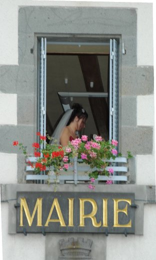 Photographe mariage - Auvergne reportage chantal gayaud - photo 48