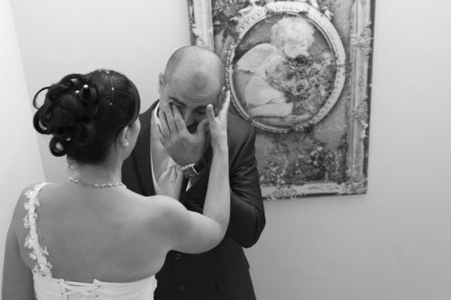 Photographe mariage - fouquet sylvain - photo 44