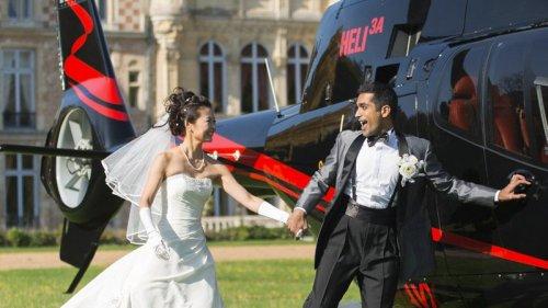 Photographe mariage - fouquet sylvain - photo 36