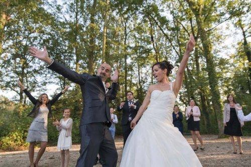 Photographe mariage - fouquet sylvain - photo 49