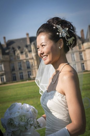 Photographe mariage - fouquet sylvain - photo 35