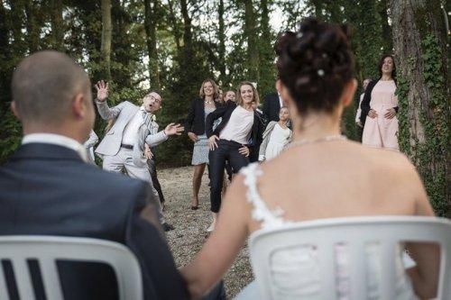 Photographe mariage - fouquet sylvain - photo 48