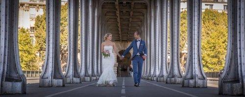 Photographe mariage - fouquet sylvain - photo 26
