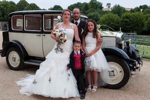 Photographe mariage - PHOTOPASSION79 - photo 36