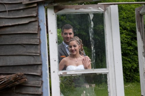 Photographe mariage - PHOTOPASSION79 - photo 27