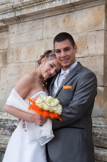 Photographe mariage - PHOTOPASSION79 - photo 30