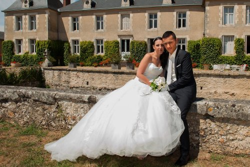 Photographe mariage - PHOTOPASSION79 - photo 16