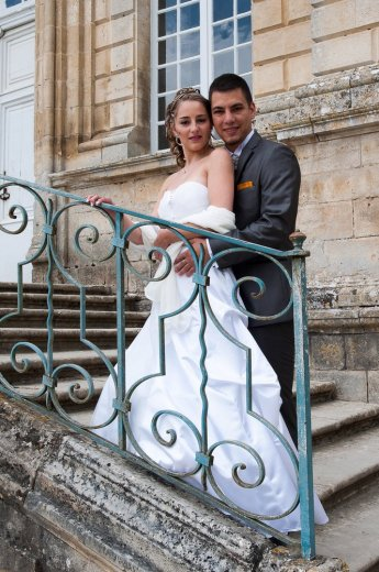Photographe mariage - PHOTOPASSION79 - photo 2