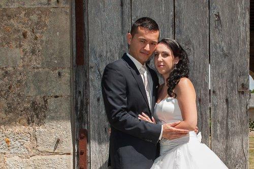 Photographe mariage - PHOTOPASSION79 - photo 18