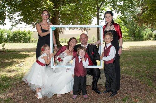 Photographe mariage - PHOTOPASSION79 - photo 7