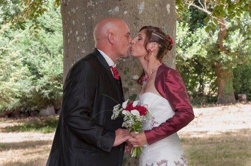 Photographe mariage - PHOTOPASSION79 - photo 6