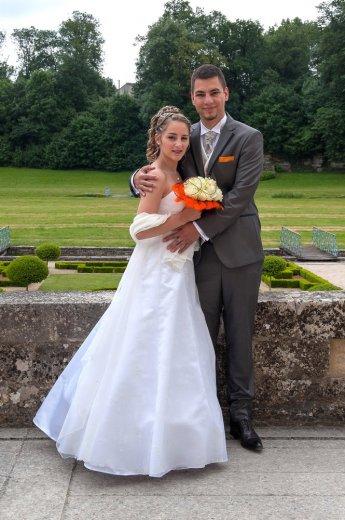 Photographe mariage - PHOTOPASSION79 - photo 25