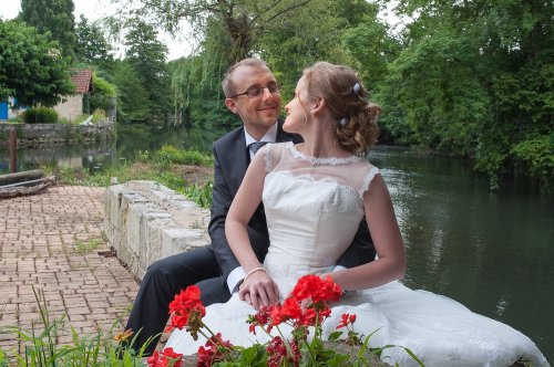 Photographe mariage - PHOTOPASSION79 - photo 12
